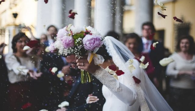 ¿Por qué contactar a un Wedding Planner?